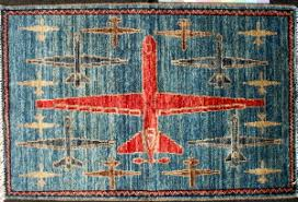 Red White And Blue Rugs War Rug Patterns Organized By Style