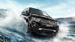 mitsubishi pajero sport 2018 2018 mitsubishi pajero new design wallpaper new car release news