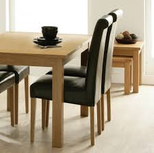 light wood dining chairs home design