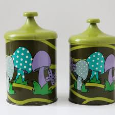 shop metal kitchen canisters on wanelo