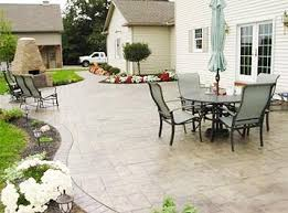 How To Design A Patio Area Outdoor Patio Designs Photo Pic Designing A Patio Area Home