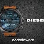Diesel, Hugo Boss and Tommy Hilfiger Announce New Android Wear 2.0 Smartwatches