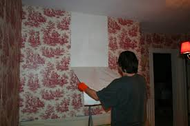 home wallpaper removal tips that work don u0027t paint over it