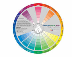 color wheel etsy