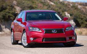 average lease payment of lexus gs 350 first drive 2013 lexus gs 350