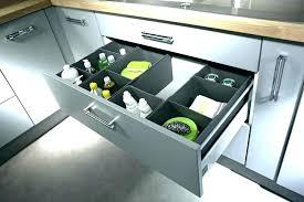 rangement pour tiroir de cuisine organiseur tiroir cuisine separateur de tiroir cuisine organisateur