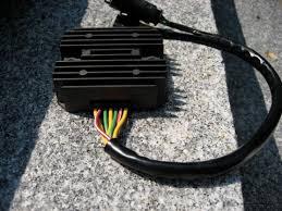 f650 voltage rectifier faq