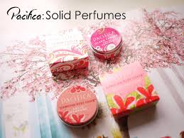 pacifica solid perfumes island vanilla and hawaiian ruby guava