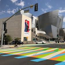 Home Design And Architect The Crosswalks Of Bunker Hill Are Alive With Color Design And
