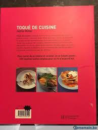livre cuisine livre de cuisine oliver toqué de cuisine hachette a
