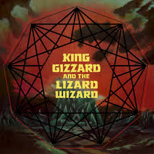 king gizzard u0026 the lizard wizard murder of the universe