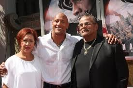 the biography of dwayne johnson dwayne the rock johnson ethnicity of celebs what nationality