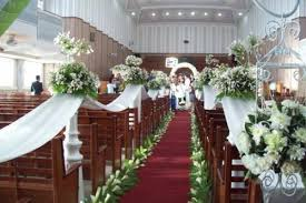 wedding flowers inc church wedding floral arrangement this is our actual church