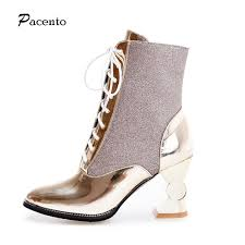 s lace up ankle boots australia australia boots picture more detailed picture about pacento