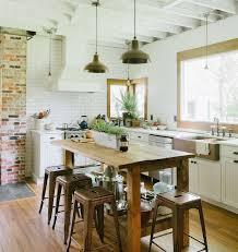 Older Home Kitchen Remodeling Ideas Best 25 Farmhouse Renovation Ideas On Pinterest Kitchen Paint
