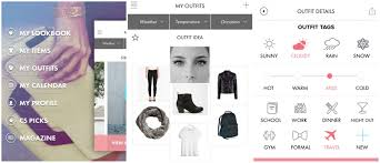need to organize your wardrobe there u0027s an app for that career
