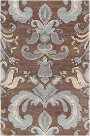 Blue Brown Area Rugs 23 Best Area Rugs Images On Pinterest Blue Area Rugs Blue Rugs