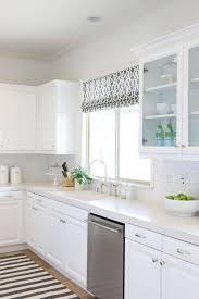 Kitchen Blinds Ideas Top Best White Roman Blinds Ideas On Pinterest Shades