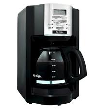 Mr Coffee Burr Mill Grinder Review See Selections Of Mr Coffee Coffee Makers Plus Espresso Makers