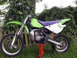 85cc motocross bike kx80 85 sw not cr yz rm ktm 80cc 85cc crosser motorcycle motorbike