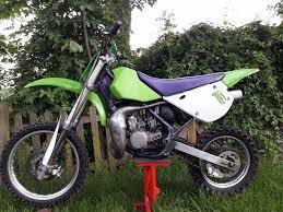 85cc motocross bikes kx80 85 sw not cr yz rm ktm 80cc 85cc crosser motorcycle motorbike