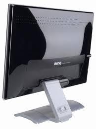 Lcd Benq benq v2400w 61 cm tft monitor klavierlack schwarz de