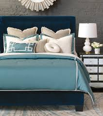Eastern Accents Bed Essentials Luxury Bedding By Eastern Accents Calcutta Bedding