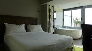 chambre balneo chambre terrasse balnéo vue mer picture of hotel bellevue ile de