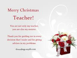 messages for teachers wordings and messages