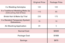 wedding hair prices best mobile wedding hair and makeup service brisbane