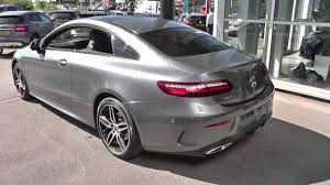 mercedes e class coupe awesome galleries of mercedes e class coupe selenite grey fiat