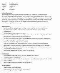 Sample Forklift Resume Simple Sample Dragline Operator Sample Resume Resume Sample