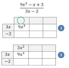 mathrecreation dividing polynomials the backwards reverse