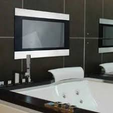 Bathroom Mirror Tv by Waterproof Mirror Tv Bathroom Tv We Build A Home Not A House