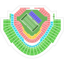 Folsom Field Map Coors Field Seating Map Dc Zip Code Map Map Of Fiji