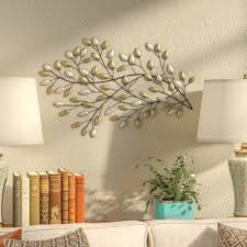 pictures decor gold wall accents you ll love wayfair