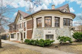 5000 Square Foot House Fortress Like U0027 West Ridge Tudor Revival Home Lists For 695k