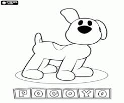 pocoyo coloring pages pocoyo coloring book pocoyo printable