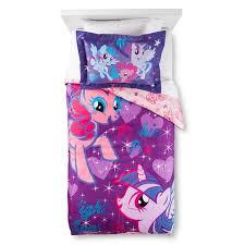 Pony Comforter My Little Pony Bedding Totally Kids Totally Bedrooms Kids