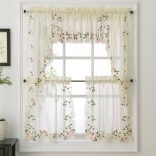 Jc Penny Kitchen Curtains by Rosemary Kitchen Curtains Found At Jcpenney So Cute For The