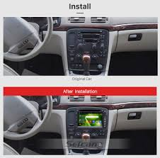 volvo head office south africa android 7 1 gps navigation car stereo audio system for 1998 2006