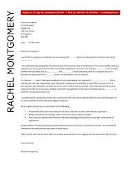 example good cover letter for job application the best great