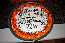 life u0026 home at 2102 nio u0027s 11th halloween birthday party and