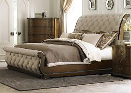 Furniture Row Bedroom Sets Amazon Com Liberty Furniture Cotswold King Sleigh Bed 545 Br Ksl