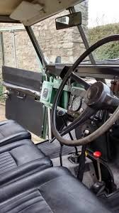 land rover series 3 interior 235 best land rover images on pinterest 4x4 landrover defender