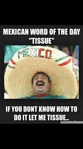 Spanish Word Of The Day Meme - 32 best mexican word of the day images on pinterest mexican words