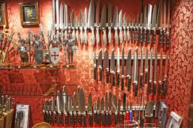 my kitchen knives toledo kitchen knives sharp knife