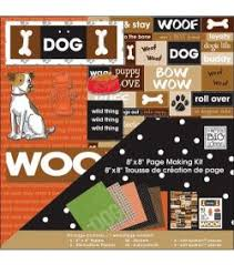 dog scrapbook album make a dog scrapbook for