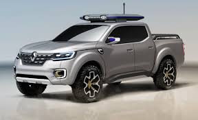nissan renault car mercedes and renault pickups will be based on np300 navara built