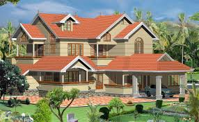 exterior wonderful indian home design with large traditional